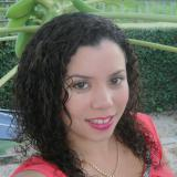Santousha Knooren: huidtherapie in Suriname